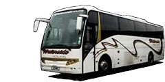 Waterside Tours Coach